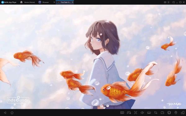 """MuMu App Player: Phần mềm giả lập Android """"nhẹ cân"""" cho Windows 8"""