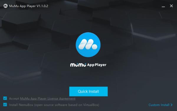 """MuMu App Player: Phần mềm giả lập Android """"nhẹ cân"""" cho Windows 2"""