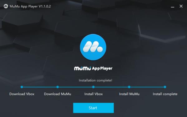 """MuMu App Player: Phần mềm giả lập Android """"nhẹ cân"""" cho Windows 3"""