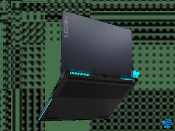 Lenovo giới thiệu loạt laptop chơi game Lenovo Legion mới 3