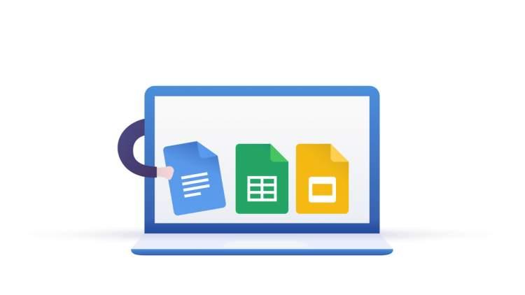 Cách bảo vệ tài liệu Google Docs, Slides, Sheets khi chia sẻ 1