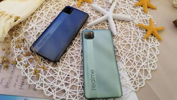 Realme C11 ra mắt, giá dưới 3 triệu đồng 2