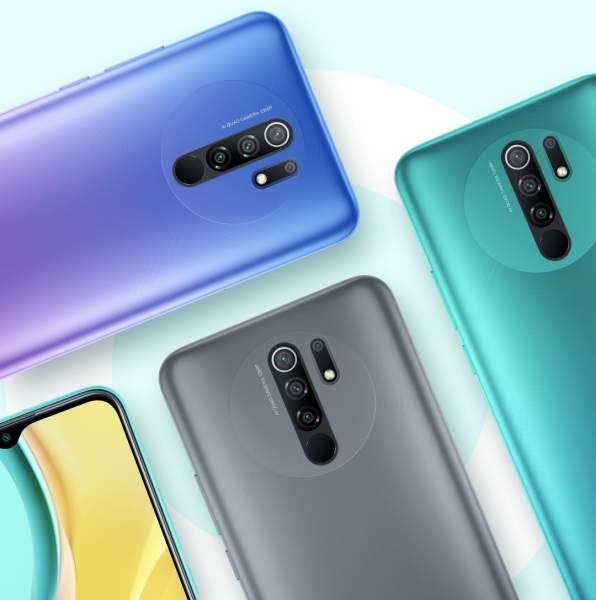 Chọn điện thoại dưới 4 triệu đồng: Vsmart Joy 4 hay Redmi 9? 4