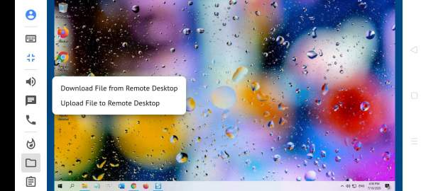 Dùng Getscreen.me điều khiển máy tính từ xa không cần cài đặt 8