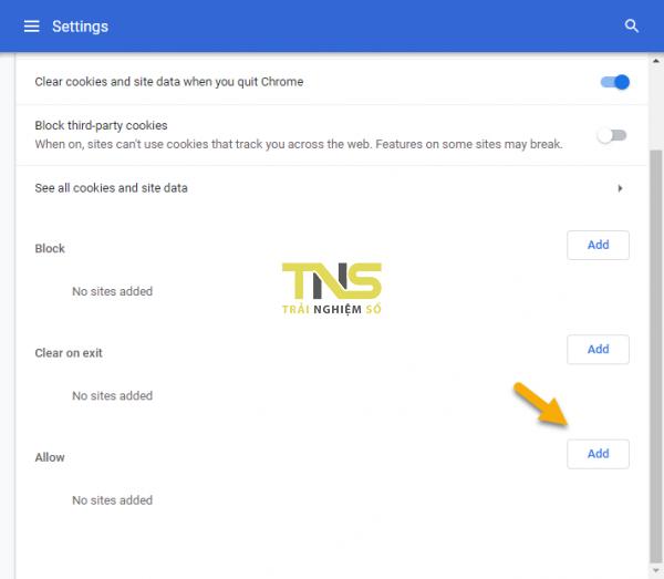 Cách khắc phục lỗi đồng bộ hóa Google trên Chrome bị tạm dừng 2