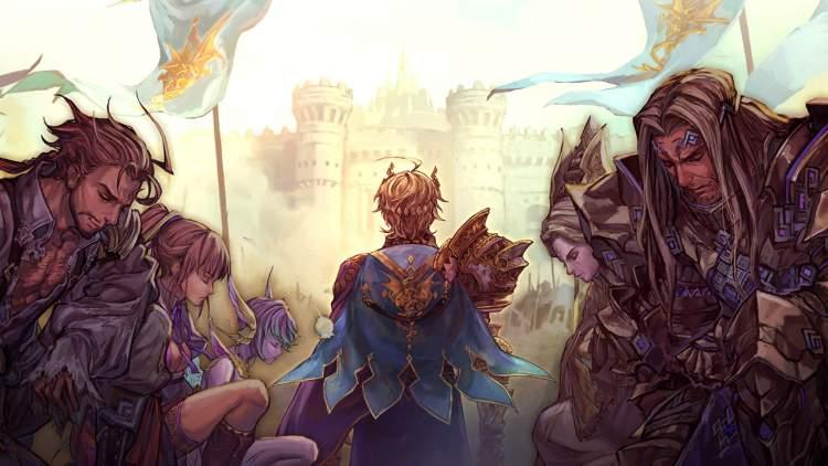 Đánh giá Brigandine: The Legend of Runersia