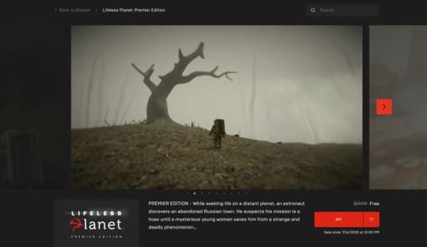 Đang miễn phí 3 game The Escapists 2, Killing Floor 2 và Lifeless Planet Premier Edition