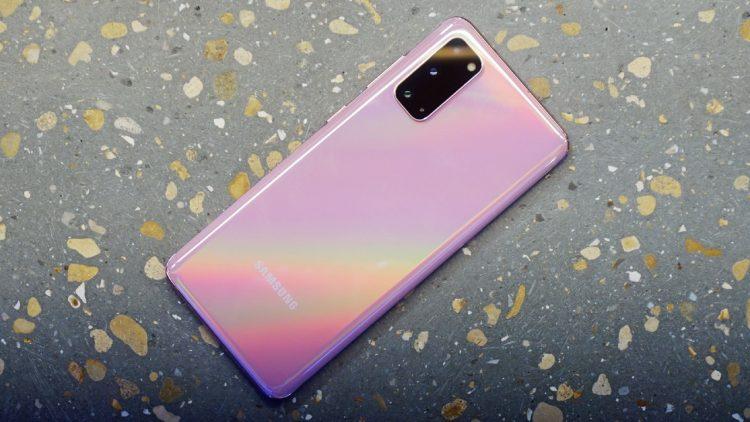 Sự kiện Unpacked tiếp theo của Samsung là ra mắt Galaxy S21 FE