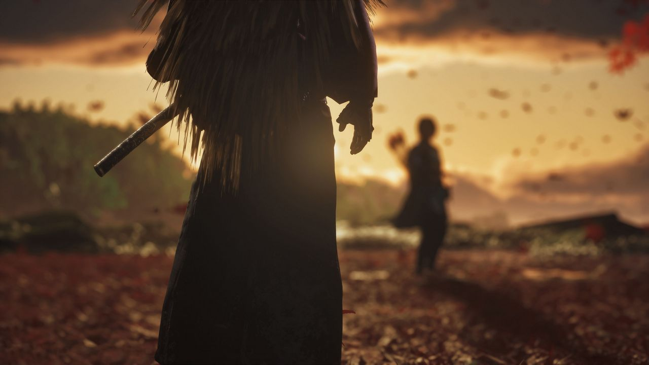 Đánh giá game Ghost of Tsushima 2