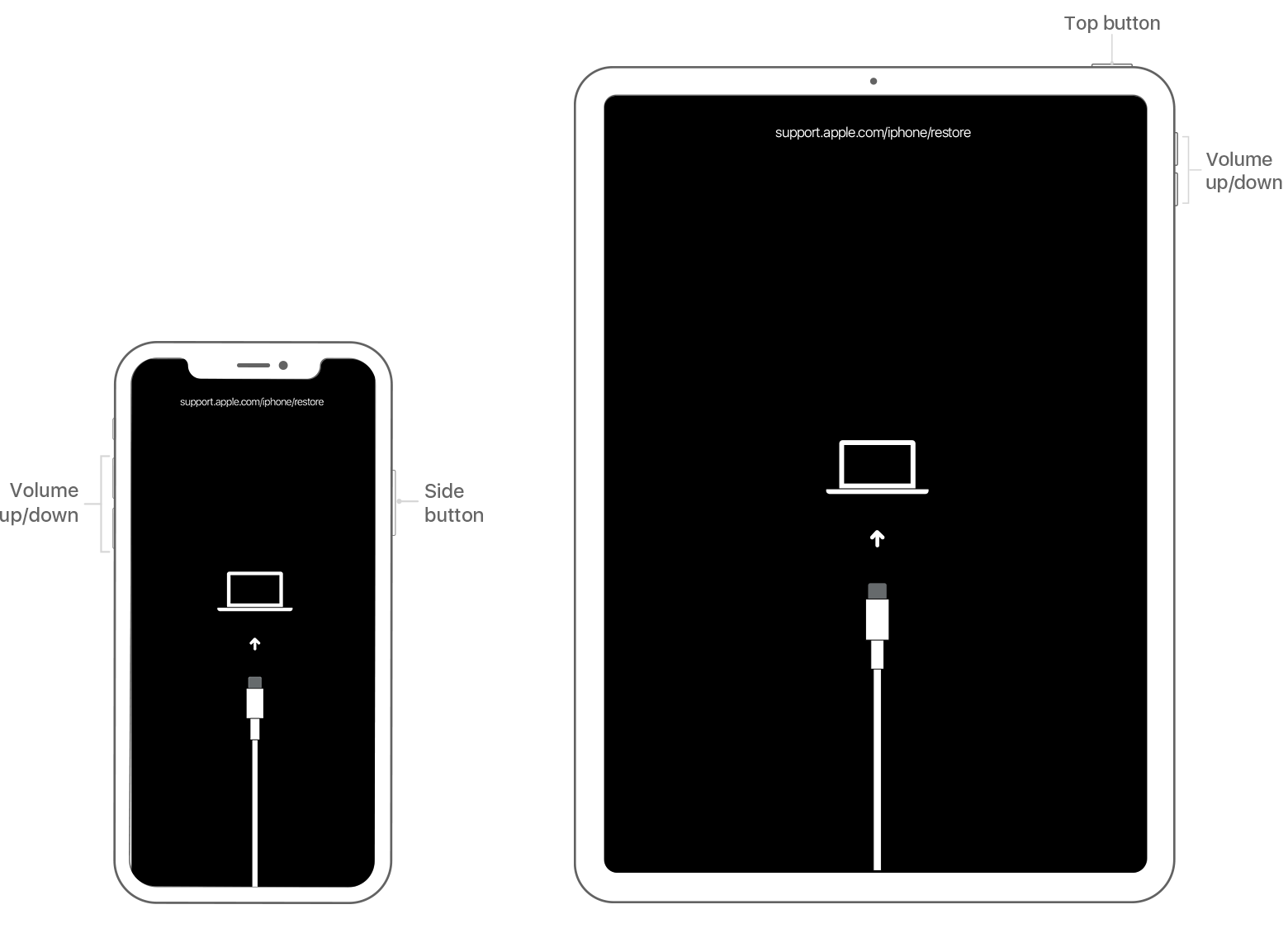iPhone bị vô hiệu hóa kết nối iTunes: khắc phục thế nào? 1