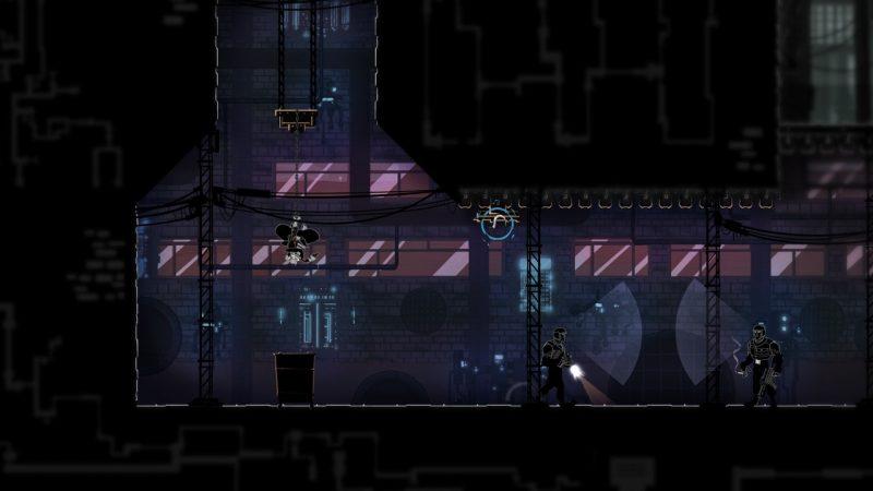Đánh giá game Mark of the Ninja: Remastered