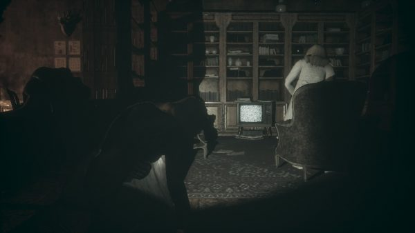 Đánh giá game Remothered: Tormented Fathers