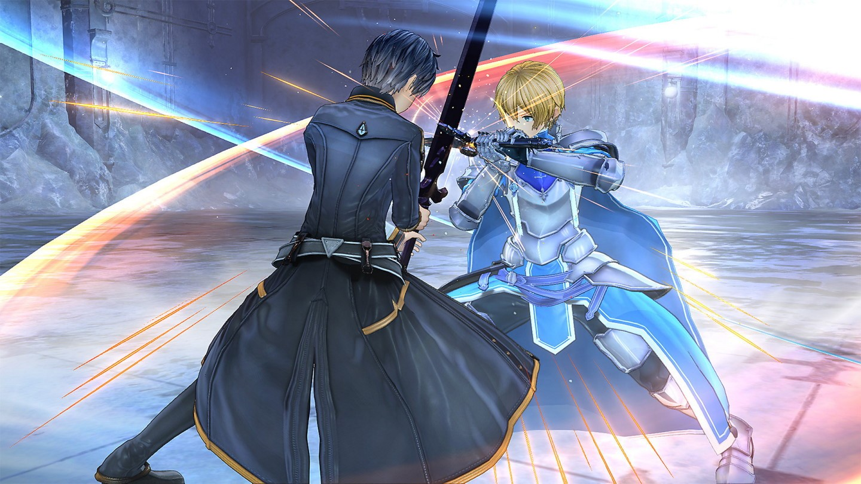 Đánh giá game Sword Art Online: Alicization Lycoris