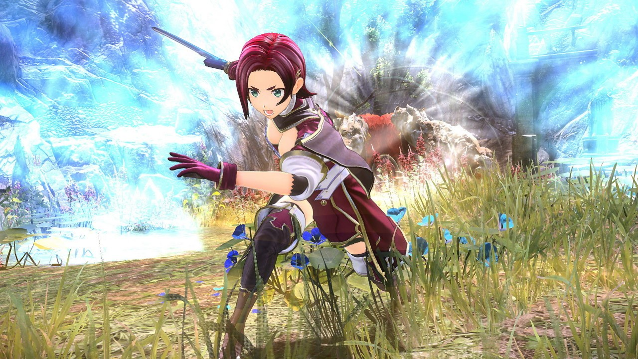 Đánh giá Sword Art Online: Alicization Lycoris