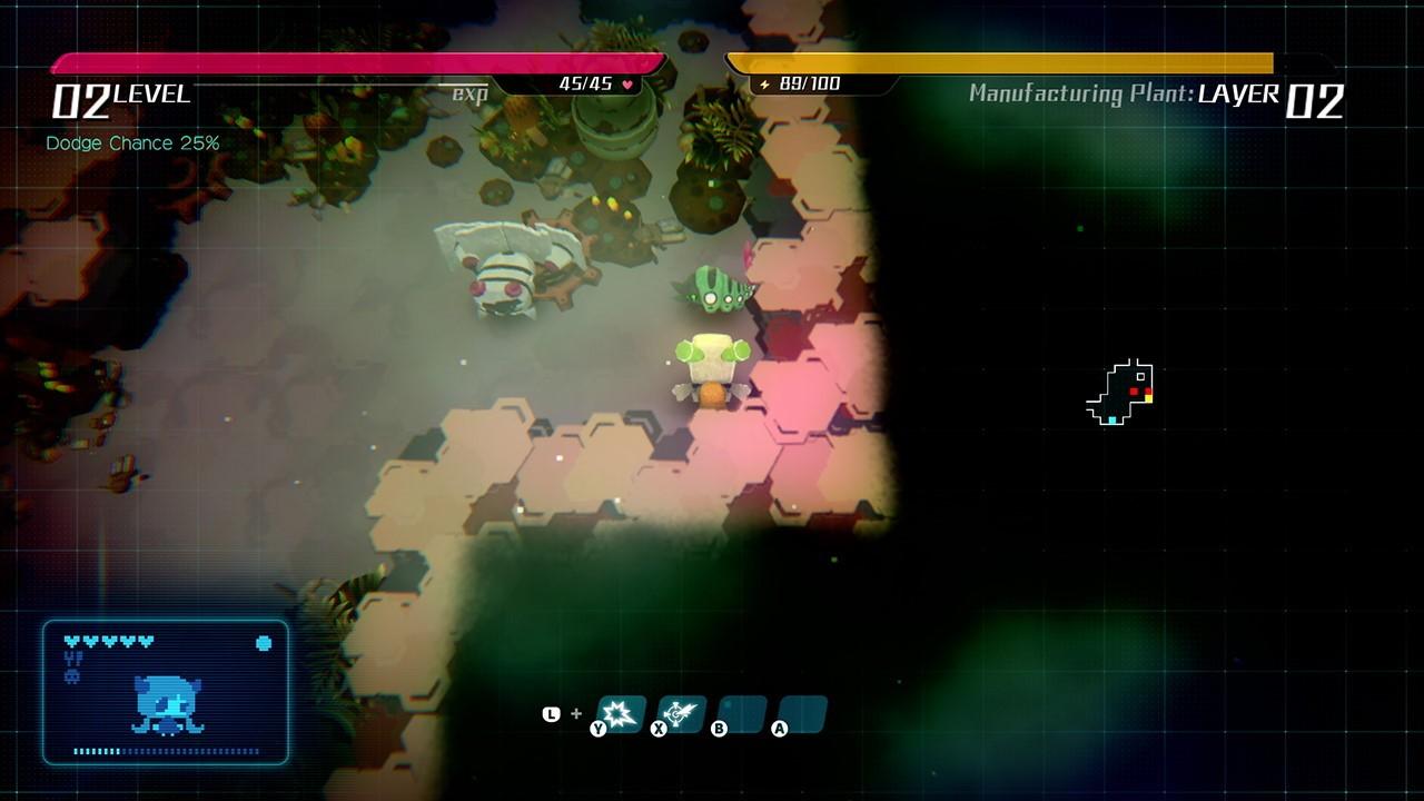 Đánh giá game void tRrLM(); //Void Terrarium