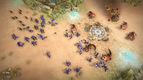 Đánh giá game Warparty phiên bản Switch