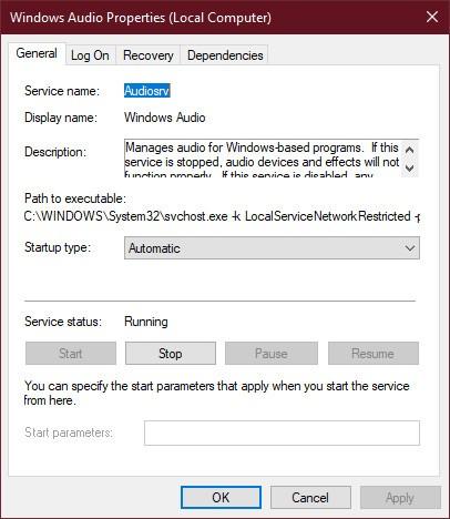Windows 10 không nhận tai nghe: làm sao sửa? 3