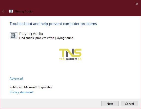 Windows 10 không nhận tai nghe: làm sao sửa? 5