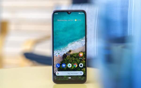 Chọn điện thoại chạy bản Android lạ: Xiaomi Mi A3 hay Huawei Y6P? 3