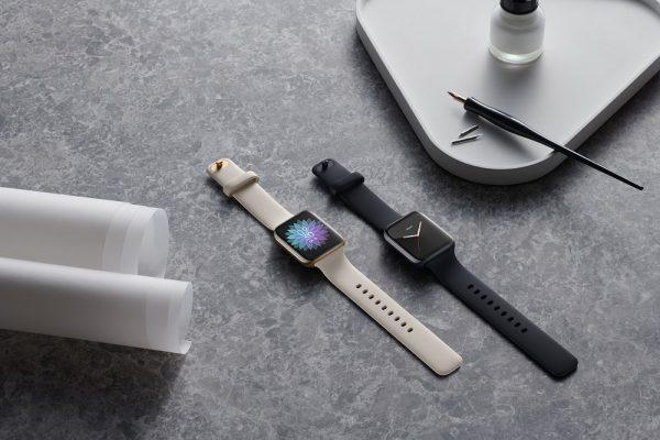 OPPO Watch chính thức ra mắt, giá từ 5,999,000 đồng 5