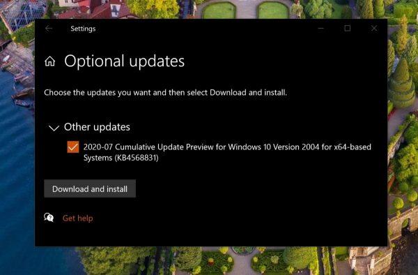 Trải nghiệm ngay trình đơn Start mới của Windows 10 3