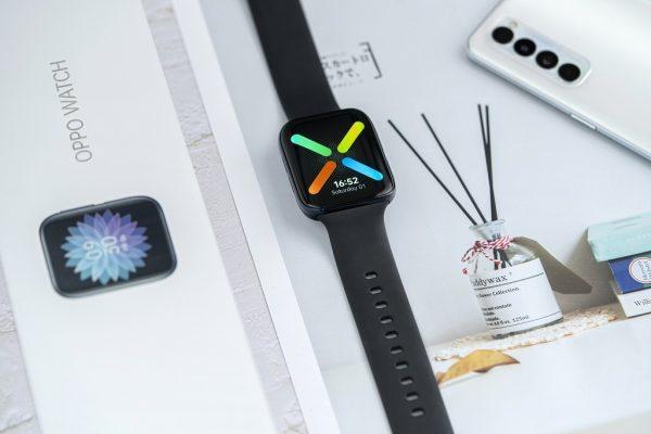 OPPO Watch chính thức ra mắt, giá từ 5,999,000 đồng 4