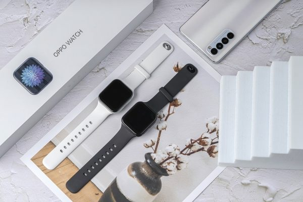 OPPO Watch chính thức ra mắt, giá từ 5,999,000 đồng 3