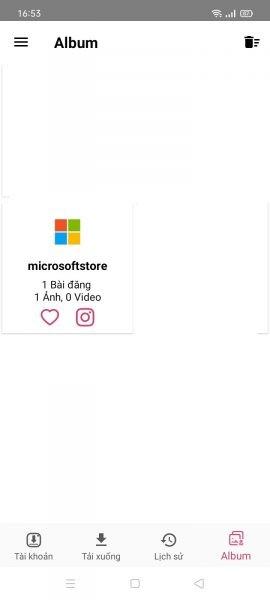 Cách sử dụng nhiều tài khoản Instagram cùng lúc 7
