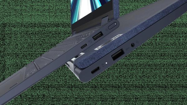 Lenovo ra mắt 5 mẫu laptop Lenovo Yogamới 8