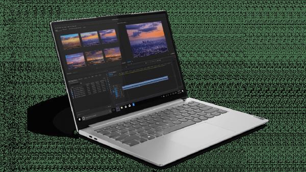 Lenovo ra mắt 5 mẫu laptop Lenovo Yogamới 5
