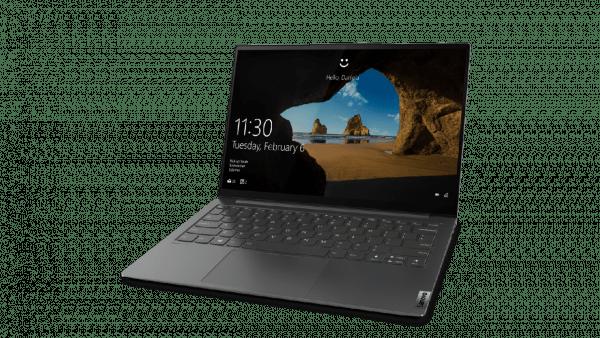 Lenovo ra mắt 5 mẫu laptop Lenovo Yogamới 1
