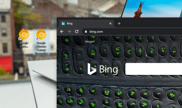Cách tạo lối tắt duyệt web ẩn danh cho Chrome 3