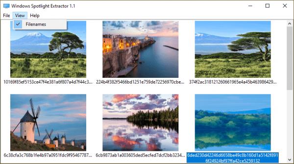 Thêm cách tải hình ảnh Windows Spotlight tuyệt đẹp trên Windows 10 2