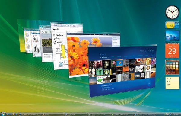 Limus: Xoay ảnh theo hiệu ứng 3D của Windows Vista