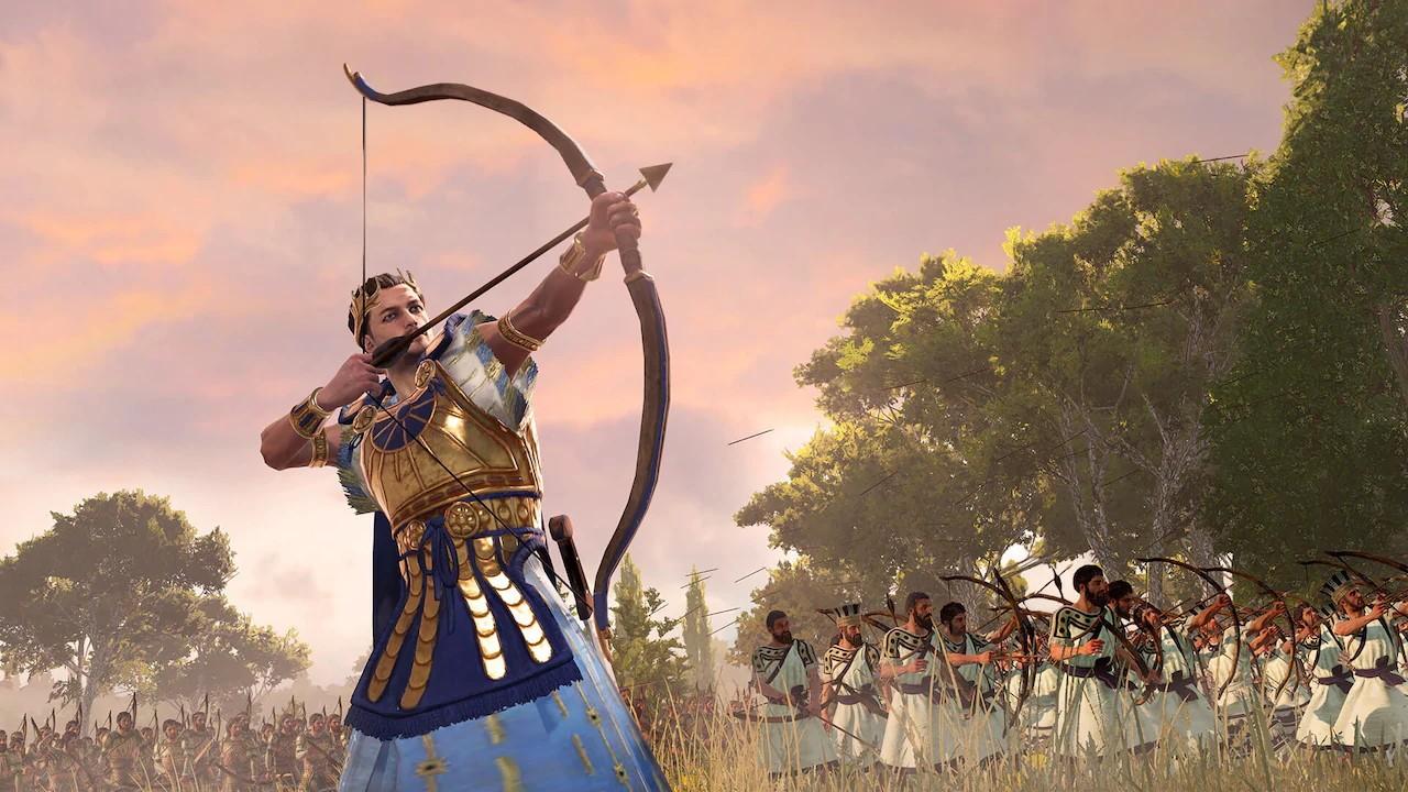 Tải ngay kẻo lỡ game chiến thuật A Total War Saga: TROY đang miễn phí chỉ 24 tiếng - kết quả xổ số đồng nai