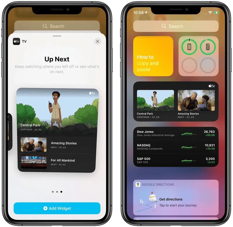 So sánh tốc độ iOS 14 beta 4 và iOS 13.6 2