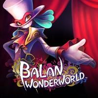 Balan Wonderworld>