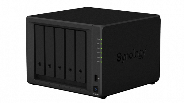 Synology ra mắt DiskStation DS1520+ 1