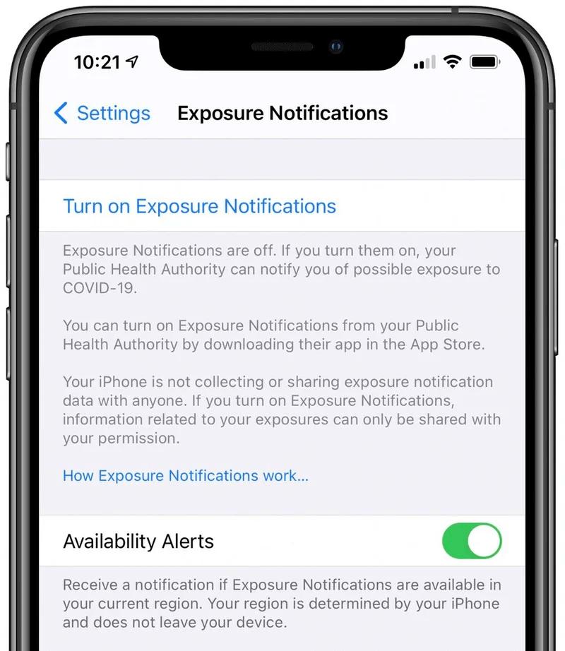 iOS 13.7 beta 1 có gì mới? 1