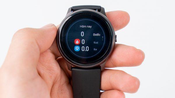 Đồng hồ thông minh Masstel Dream Action có gì hay? 2