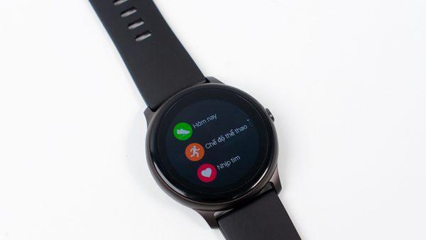 Đồng hồ thông minh Masstel Dream Action có gì hay? 3