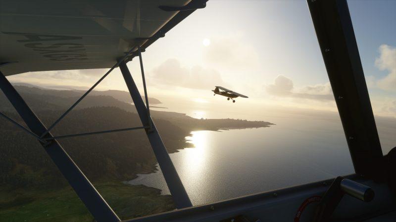 Đánh giá game Microsoft Flight Simulator (2020)