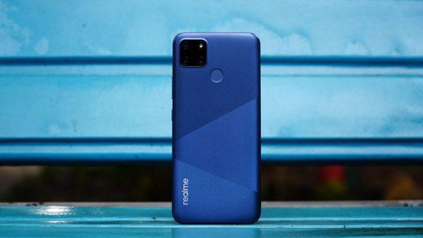 Chọn điện thoại pin 6.000mAh: Realme C12 hay Galaxy M21? 5