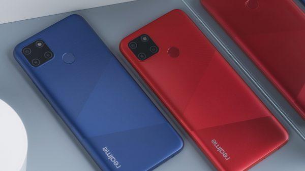 Chọn điện thoại pin 6.000mAh: Realme C12 hay Galaxy M21? 3