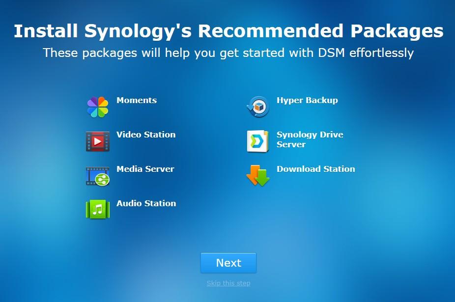 Đánh giá Synology DiskStation DS220j 13