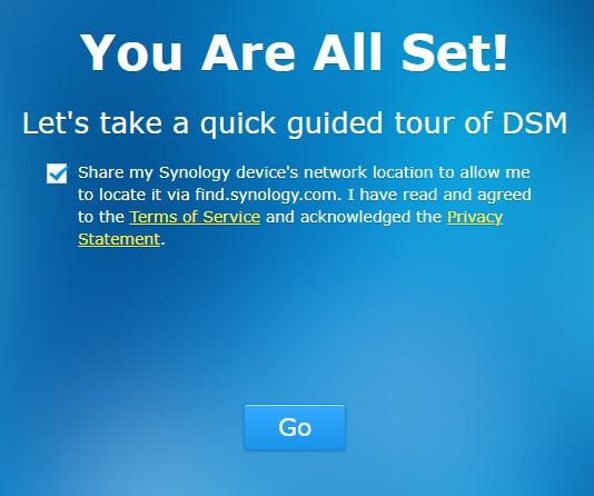 Đánh giá Synology DiskStation DS220j 15
