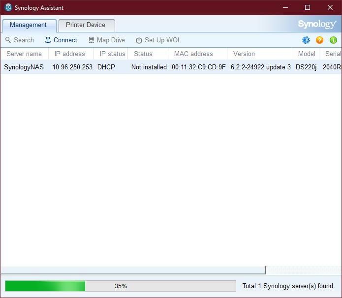 Đánh giá Synology DiskStation DS220j 6