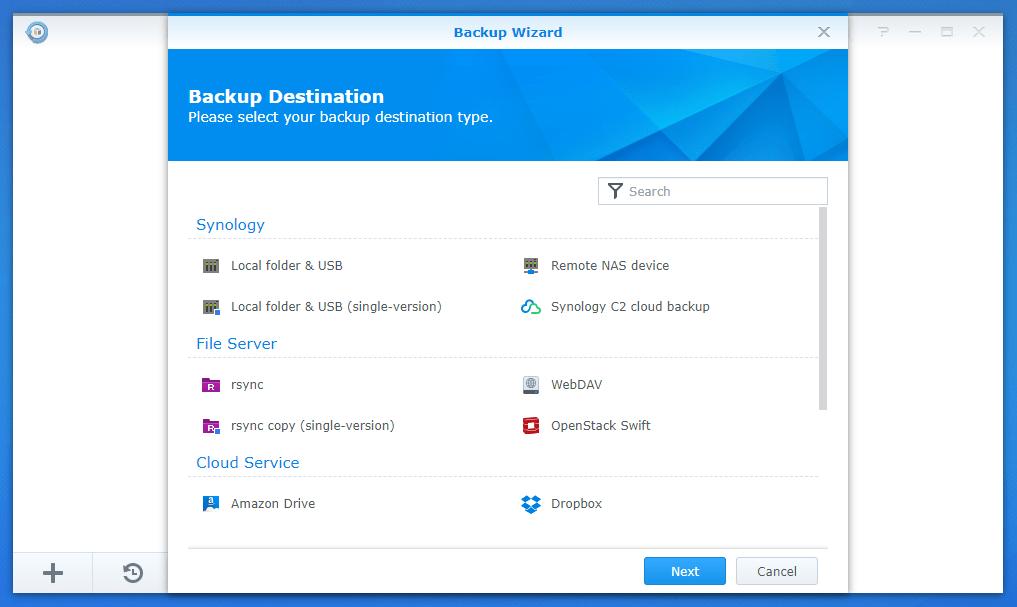 Đánh giá Synology DiskStation DS220j 30