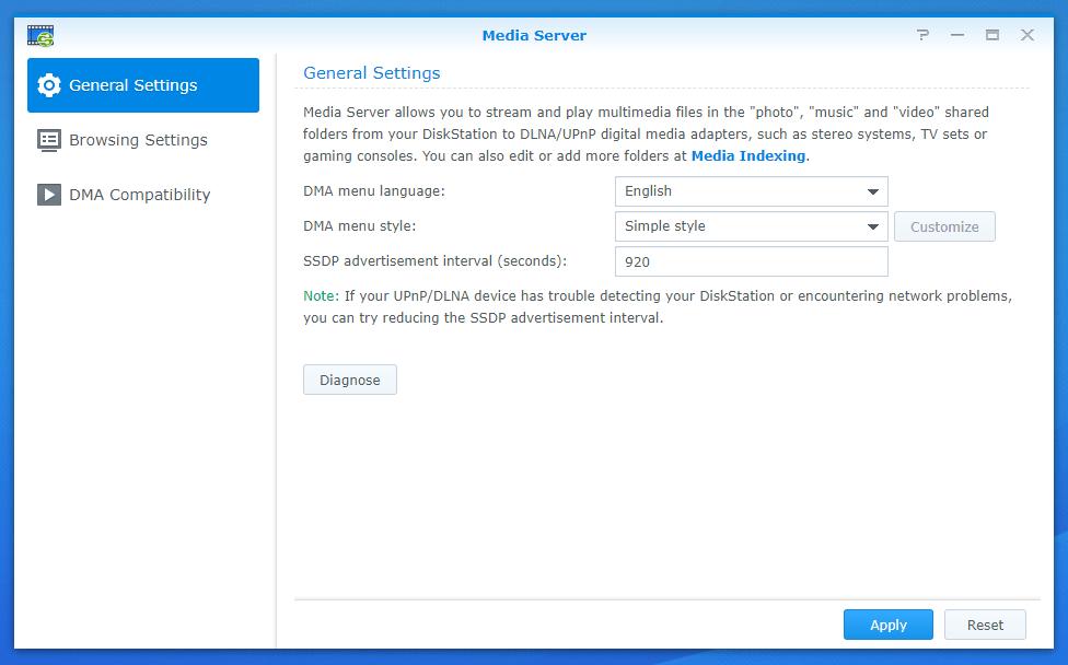 Đánh giá Synology DiskStation DS220j 35