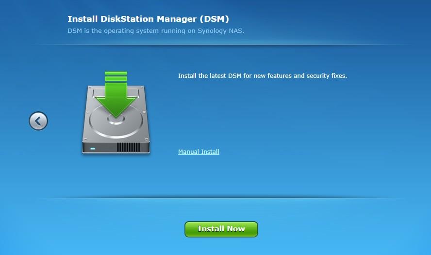 Đánh giá Synology DiskStation DS220j 7